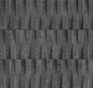 3D Mosaic Dark