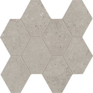 Hex Mosaic Light