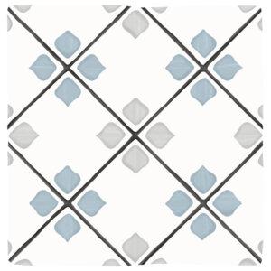 Silver Rhomb