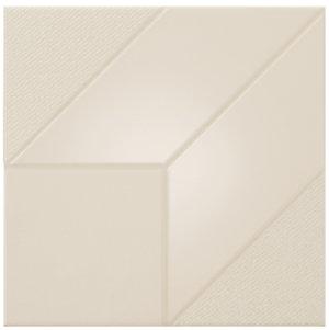 Cream Cube