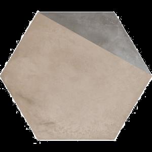 Porzione Grey