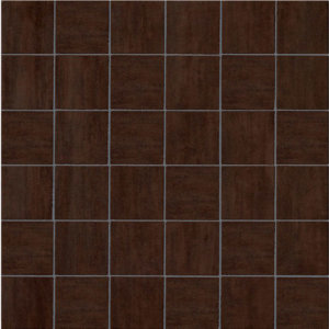Mosaic Wind Brown