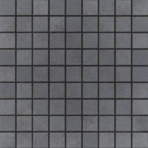 Mosaic Dark Grey