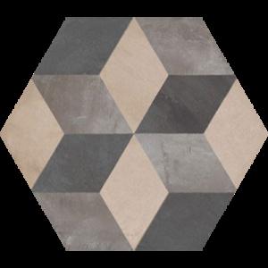 Cubo Grey