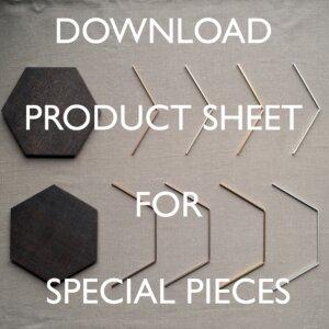 Special Pieces